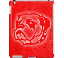 Tough Dog iPad Case/Skin