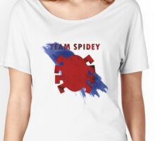 Team Spidey Women's Relaxed Fit T-Shirt