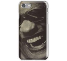 MAKE IT DO WHAT IT DO! iPhone Case/Skin