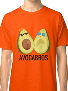 Avocabros Classic T-Shirt
