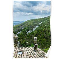 Pretoro - Italians Landscapes Poster