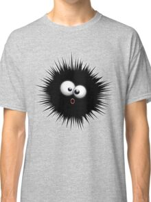 Funny Ink Splat Cartoon  Classic T-Shirt