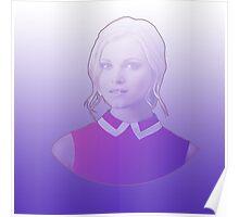 Eliza Taylor Poster