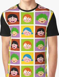 Children Graphic T-Shirt