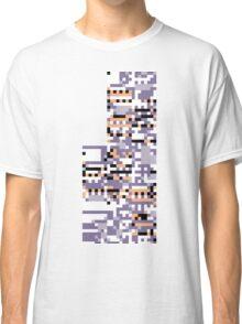 Missingno Classic T-Shirt
