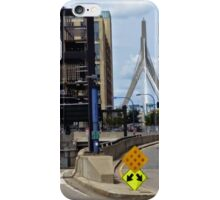 Urban Crossroads iPhone Case/Skin