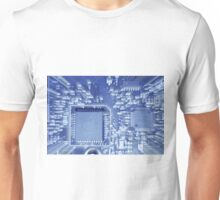 interface adapter Unisex T-Shirt