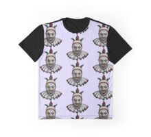 Twisty the Clown Graphic T-Shirt