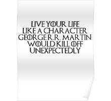 GRRM motivation Poster