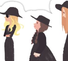 Coven Sticker