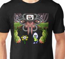 Flowey Dreemurr - Undertale Unisex T-Shirt