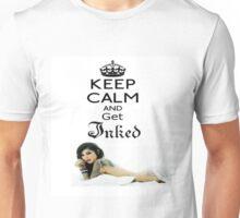 LA Ink Kat Von D Inked Unisex T-Shirt