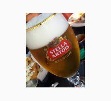 Stella Artrois Beer Glass Unisex T-Shirt