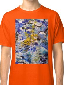 Abstract painting 11 Classic T-Shirt