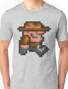 Rick Dangerous Unisex T-Shirt
