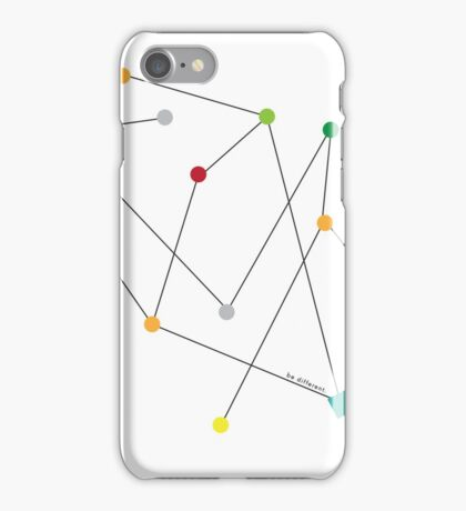 be different. iPhone Case/Skin