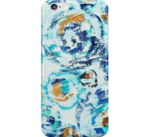 Abstract painting 12 iPhone Case/Skin