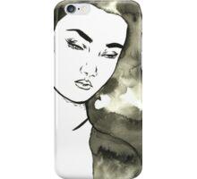 Fade iPhone Case/Skin