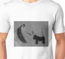 Monkey see...banana Unisex T-Shirt