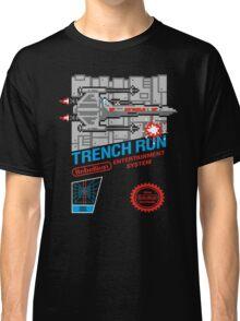 Trench Run Classic T-Shirt
