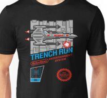 Trench Run Unisex T-Shirt