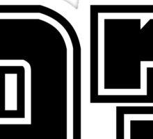 transparent payne Sticker