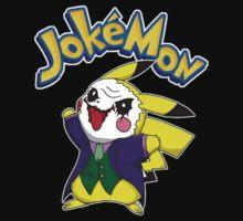 Funny Pokemon - Jokemon One Piece - Long Sleeve