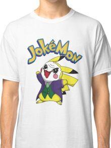 Funny Pokemon - Jokemon Classic T-Shirt