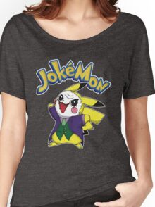 Funny Pokemon - Jokemon Women's Relaxed Fit T-Shirt