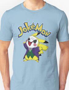 Funny Pokemon - Jokemon Unisex T-Shirt