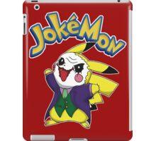 Funny Pokemon - Jokemon iPad Case/Skin