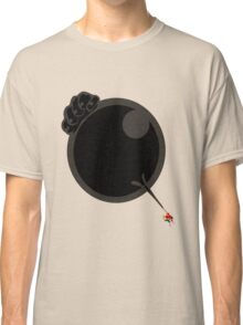 ONE PIECE - LUFFY FIST ( gear3 ) Classic T-Shirt