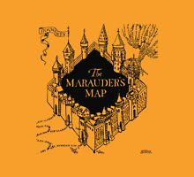 Marauder's Map Harry Unisex T-Shirt