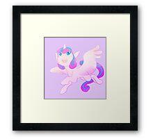 Princess Flurry Heart Framed Print