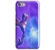 Donkey kong melee powerball iPhone Case/Skin