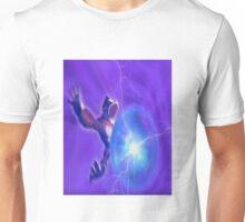 Donkey kong melee powerball Unisex T-Shirt