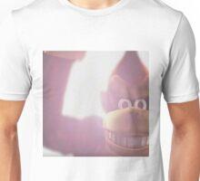 Donkey kong melee Unisex T-Shirt