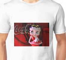 Betty & Bimbo Unisex T-Shirt