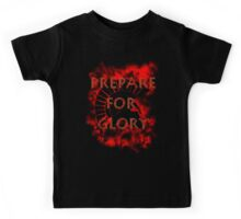 Spartan - Prepare for Glory-Spartan Warrior - Rise of the empire Kids Tee