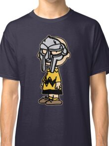 Charlie Brown Mask Classic T-Shirt