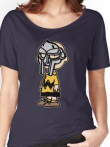 Charlie Brown Mask Women's Relaxed Fit T-Shirt