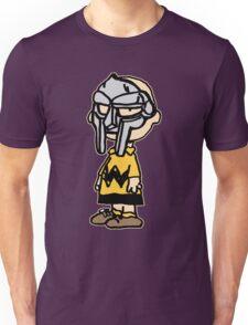 Charlie Brown Mask Unisex T-Shirt
