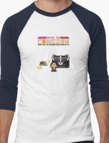 Enter The Roguelite Men's Baseball ¾ T-Shirt