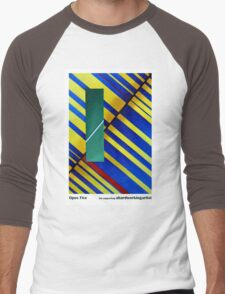 Opus Five, Fibonnaci Sequence Men's Baseball ¾ T-Shirt