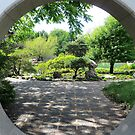 Through the Porthole by Sandra Fortier
