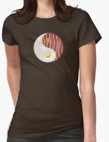 Breakfast Balance T-Shirt