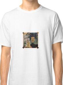 JM Basquiat - T-Shirt Classic T-Shirt