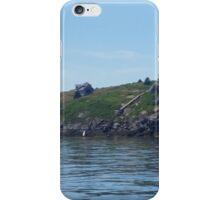 Manana Island iPhone Case/Skin