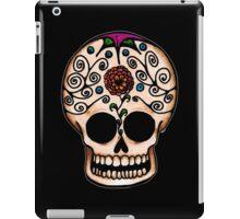 Marigold iPad Case/Skin