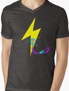 Nut&Bolt  Mens V-Neck T-Shirt